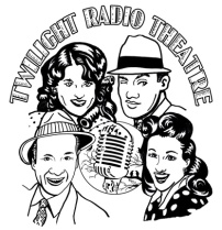 Twilight Radio Theatre Cartoon