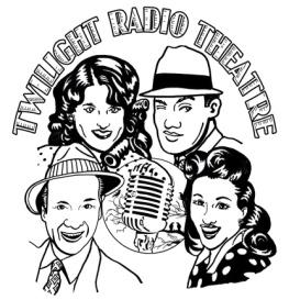 Twilight Radio Theatre Cartoon